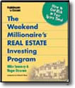 Weekend Millionaire's Real Estate Investing