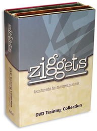 Ziglar Training Systems DVD Series