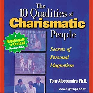 10 Qualities of Charismatic People