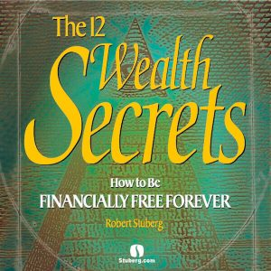 The12 Wealth Secrets