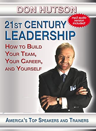21st Century Leadership DVD