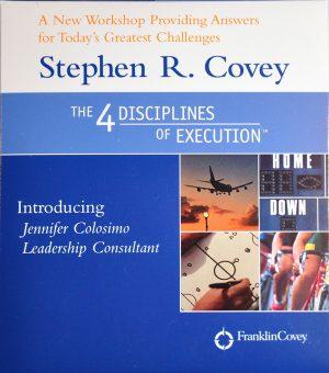 4DisciplinesExecution