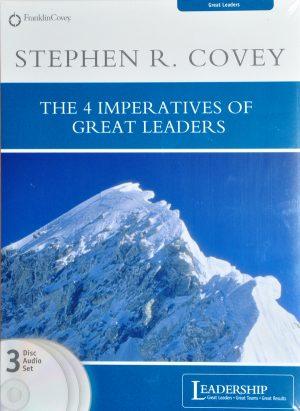 LeadershipCoveyCD