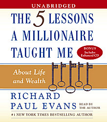 5 Lessons a Millionaire Taught Me
