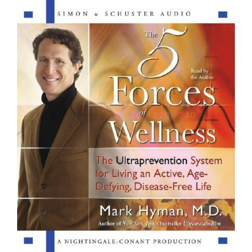 5 Forces of Wellness