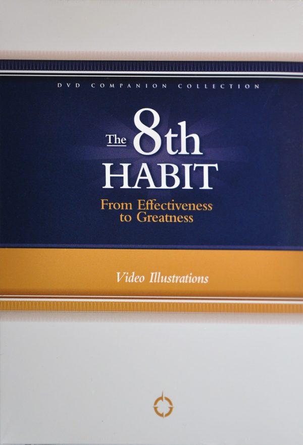 8th Habit DVD