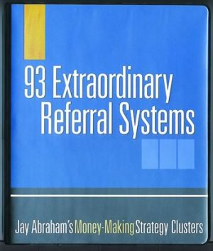 93 Extraordinary Referral Systems