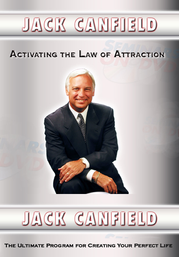 Activating the Law of Attraction DVD