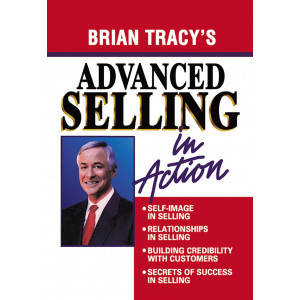 Advanced Selling in Action DVD