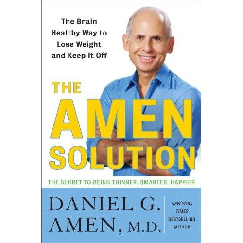 The Amen Solution DVD