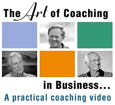 The Art of Coaching DVD||Mercedes Ellington|Jim Flick||Keith Lockhart|Sarah Nash|Jack Nicklaus|Lenny Wilkens
