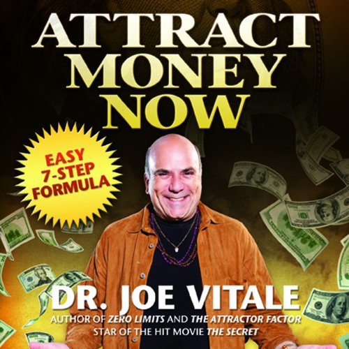 Attract Money Now CD