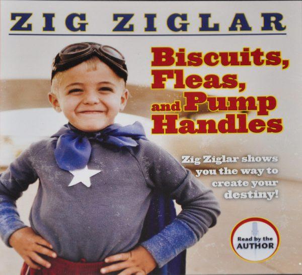 BiscuitsFleas