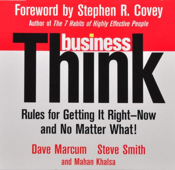 BusinessThinkSM