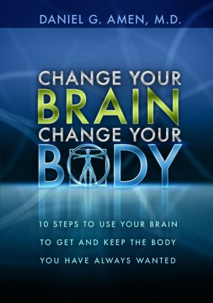 Change Your Brain Change Your Body DVD