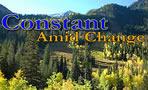 Constant Amid Change