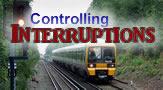 Controlling Interruptions