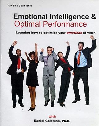 Emotional Intelligence and Optimal Performance DVD