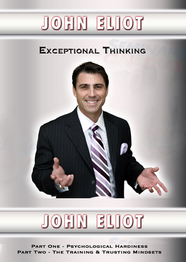 Exceptional Thinking John Eliot