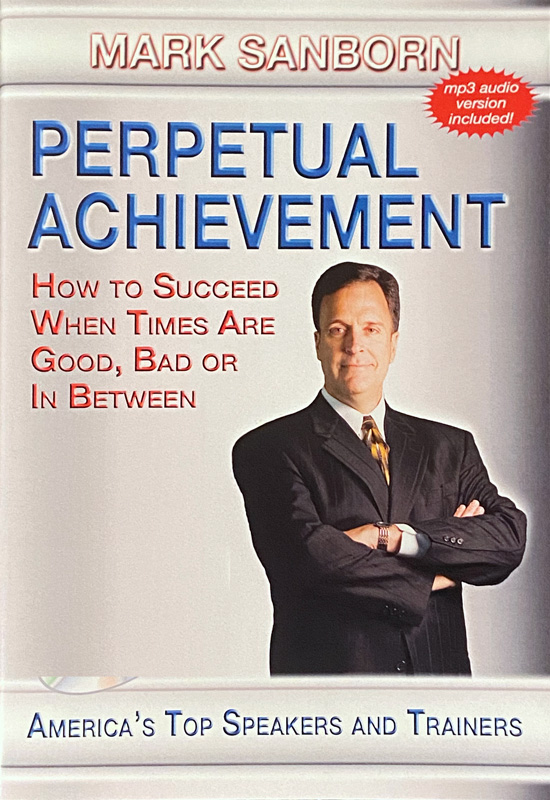 Perpetual Achievement DVD