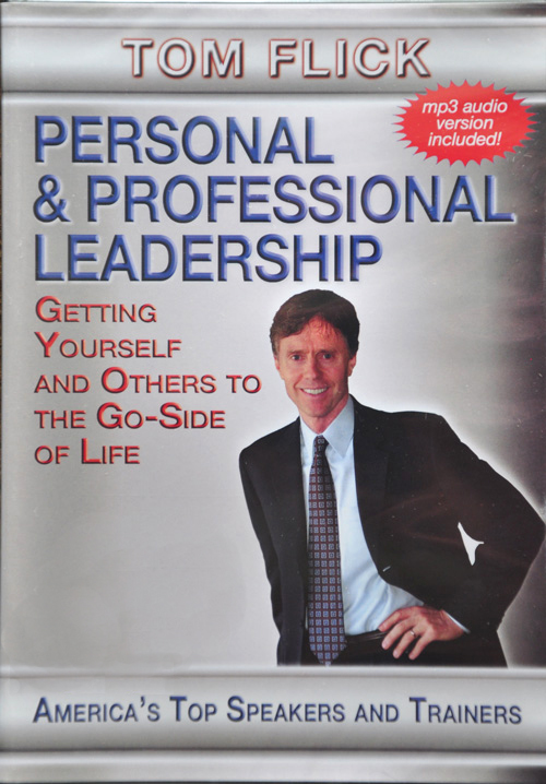 Personal and Professional Leadership