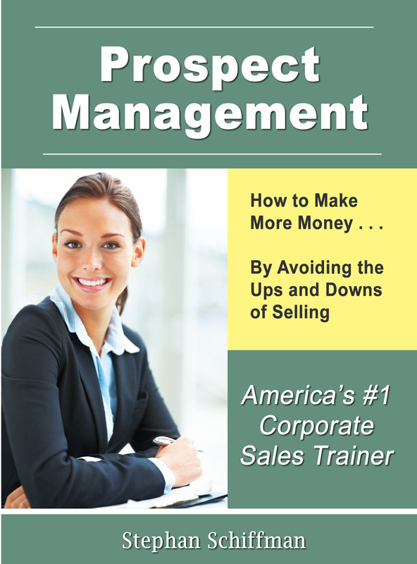 Prospect Management DVD