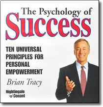 Image result for brian tracy psychology of success