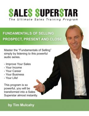 Sales Superstar Sales Training System