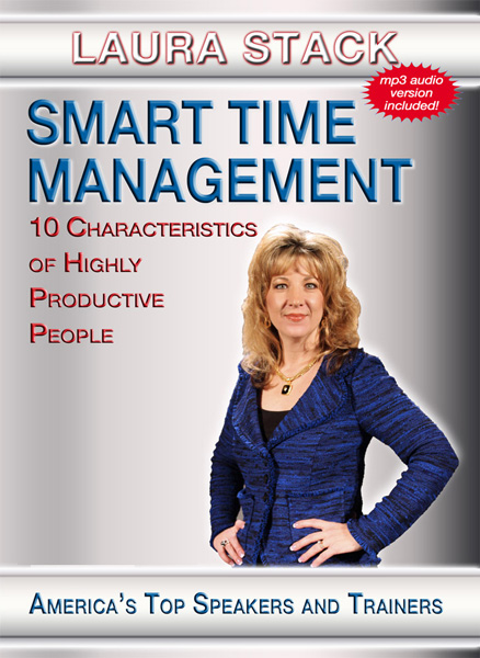 Smart Time Management DVD