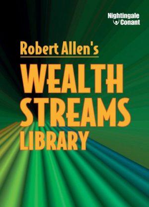 Wealth Streams DVDs