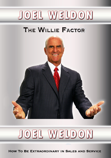 The Willie Factor by Joel Weldon