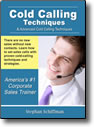 Cold Calling Techniques DVD