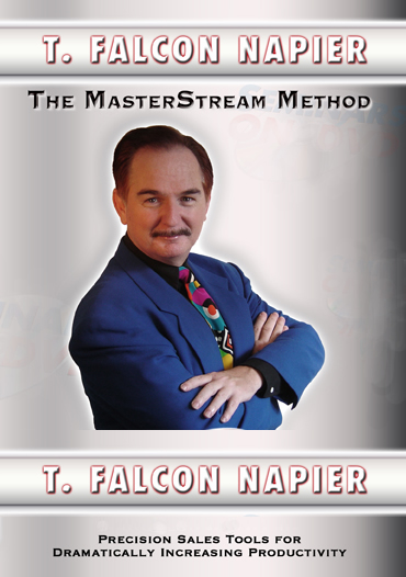 The MasterStream Method by T. Falcon Napier