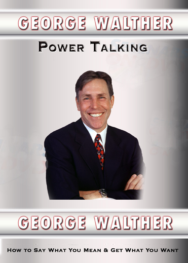 Power Talking by George Walther