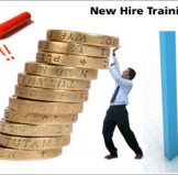 Conducting Effective New Hire Training to Reduce Turnover